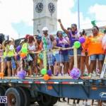 Bermuda Heroes Weekend Parade of Bands, June 13 2015-6