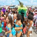 Bermuda Heroes Weekend Parade of Bands, June 13 2015-65