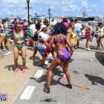 Bermuda Heroes Weekend Parade of Bands, June 13 2015-73