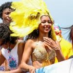 Bermuda Heroes Weekend Parade of Bands, June 13 2015-75