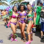 Bermuda Heroes Weekend Parade of Bands, June 13 2015-77