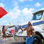 Bermuda Heroes Weekend Parade of Bands, June 13 2015-81