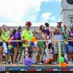 Bermuda Heroes Weekend Parade of Bands, June 13 2015-9