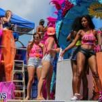Bermuda Heroes Weekend Parade of Bands, June 13 2015-95