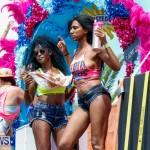Bermuda Heroes Weekend Parade of Bands, June 13 2015-97