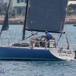 Bermuda One-Two Yacht Race, June 18 2015-18