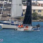 Bermuda One-Two Yacht Race, June 18 2015-2