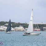 Bermuda One-Two Yacht Race, June 18 2015-20