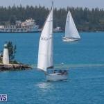 Bermuda One-Two Yacht Race, June 18 2015-25