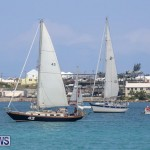 Bermuda One-Two Yacht Race, June 18 2015-3