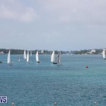 Bermuda One-Two Yacht Race, June 18 2015-43