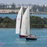 Bermuda One-Two Yacht Race, June 18 2015-47