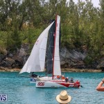 Bermuda One-Two Yacht Race, June 18 2015-90