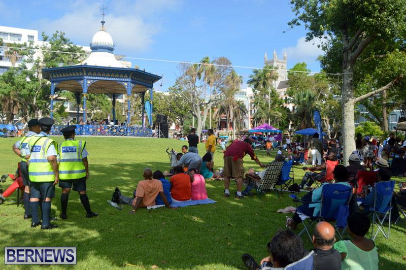 Bermuda Pan in the Park June 2015 (1)