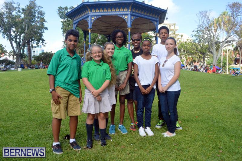 Bermuda Pan in the Park June 2015 (4)