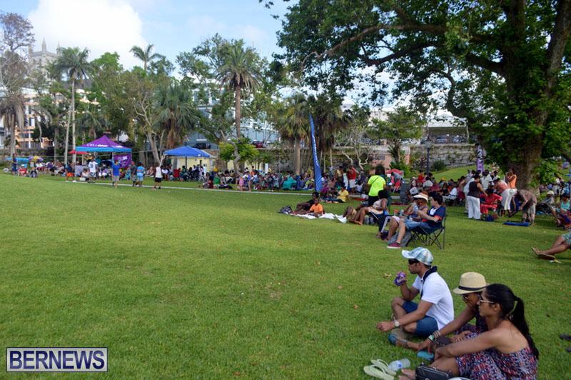 Bermuda Pan in the Park June 2015 (5)