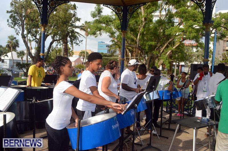 Bermuda Pan in the Park June 2015 (6)