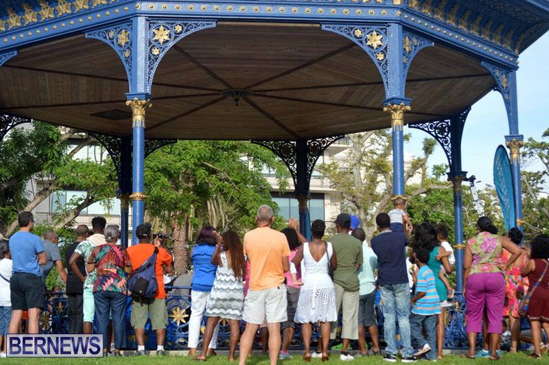 Bermuda Pan in the Park June 2015 (8)