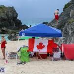 Canada Day At Warwick Long Bay Bermuda, June 27 2015-1