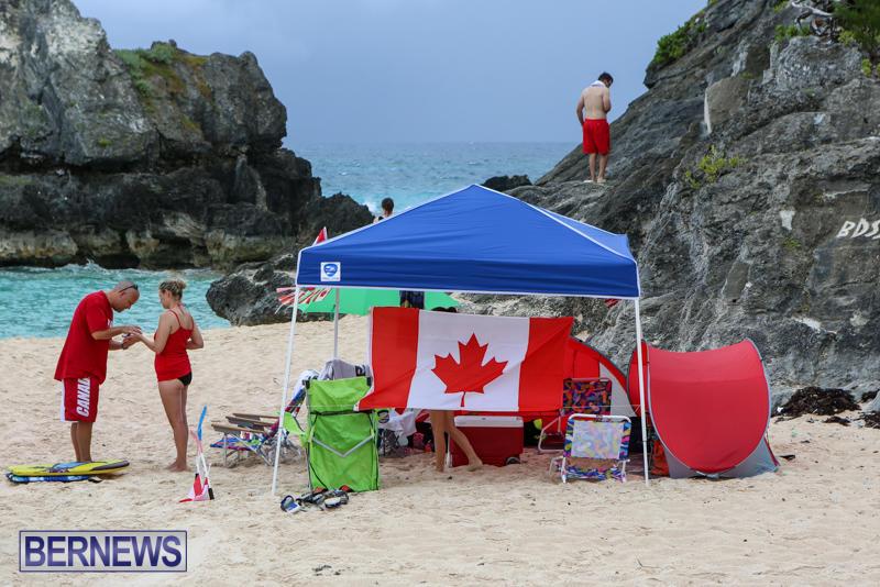 Canada-Day-At-Warwick-Long-Bay-Bermuda-June-27-2015-1