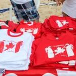 Canada Day At Warwick Long Bay Bermuda, June 27 2015-28