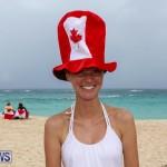 Canada Day At Warwick Long Bay Bermuda, June 27 2015-31