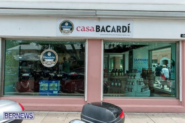 Casa Bacardi Bermuda June 2015 (1)