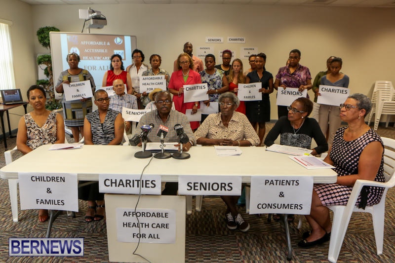 Charities Healthcare Concerns Bermuda, June 8 2015-1