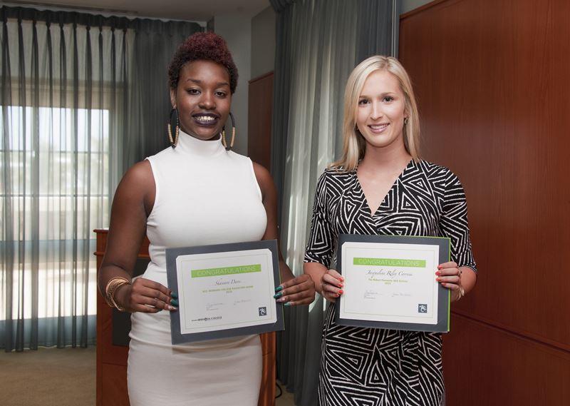 Clements ACE Bermuda Scholarship 2015-Recipient Photo A