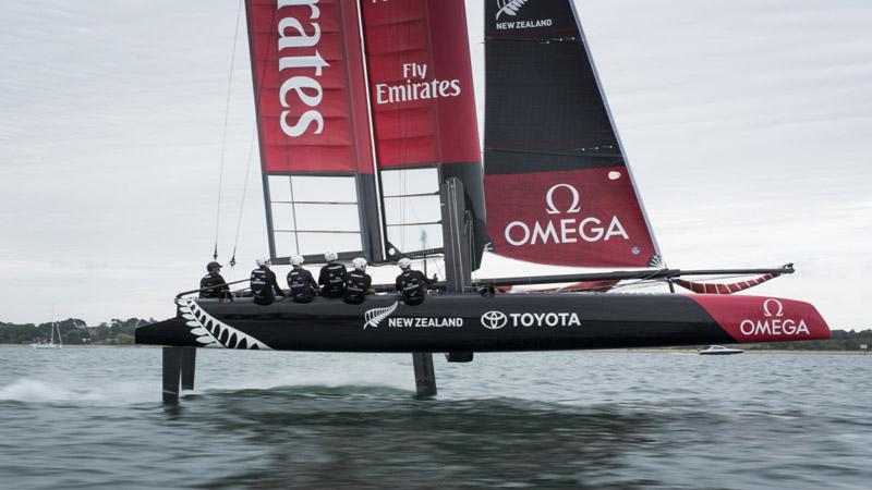 Emirates Team NZ June 29 2015 (1)