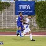 Guatemala vs Bermuda Football, June 15 2015-2