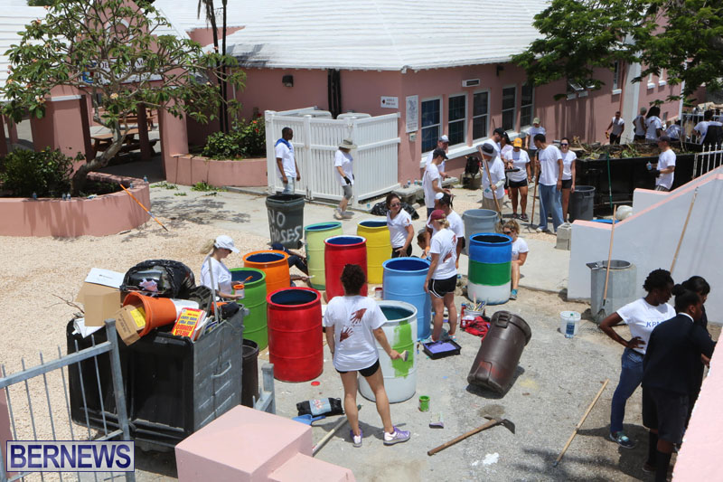 KPMG-Clean-Up-At-Dellwood-School-June-5-2015-21
