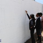 KPMG Clean Up At Dellwood School, June 5 2015 (4)