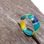 Plastisea June 15 2015 Island Cliffside Stackable Ring