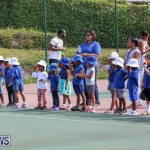 Preschool Tennis Bermuda, June 9 2015-12