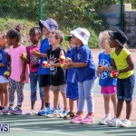 Preschool Tennis Bermuda, June 9 2015-16