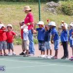 Preschool Tennis Bermuda, June 9 2015-23