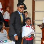 Purvis Primary Graduation Bermuda, June 17 2015-17