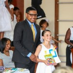 Purvis Primary Graduation Bermuda, June 17 2015-18