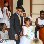 Purvis Primary Graduation Bermuda, June 17 2015-19