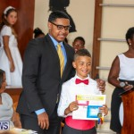 Purvis Primary Graduation Bermuda, June 17 2015-21