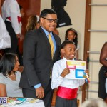 Purvis Primary Graduation Bermuda, June 17 2015-22