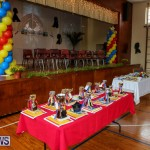 Purvis Primary Graduation Bermuda, June 17 2015-3