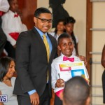 Purvis Primary Graduation Bermuda, June 17 2015-30
