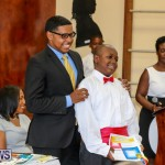 Purvis Primary Graduation Bermuda, June 17 2015-33