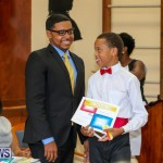 Purvis Primary Graduation Bermuda, June 17 2015-35