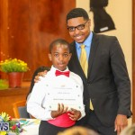 Purvis Primary Graduation Bermuda, June 17 2015-38