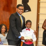 Purvis Primary Graduation Bermuda, June 17 2015-42