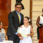 Purvis Primary Graduation Bermuda, June 17 2015-43