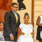 Purvis Primary Graduation Bermuda, June 17 2015-48